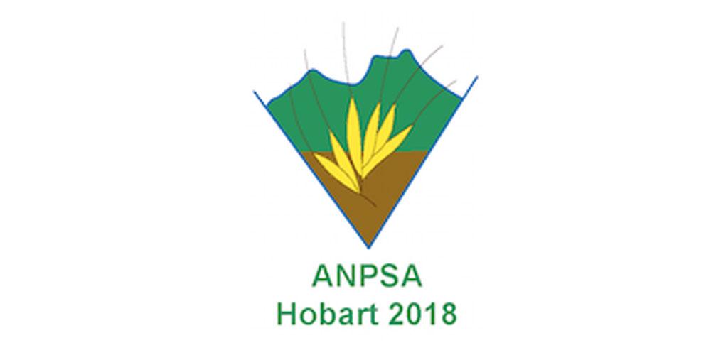 ANPSA Conference 2018 – Hobart